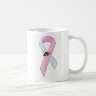 Pregnancy & Infant Loss Basic White Mug