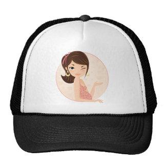 Pregnant Cap