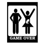 Pregnant Wife - Game Over