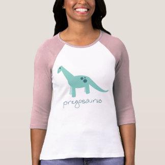 Pregosaurus Tees
