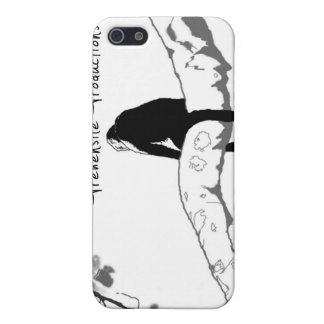 Prehensile iPhone Case iPhone 5 Covers