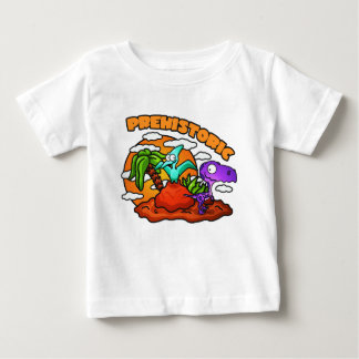 Prehistoric Infant Tee