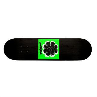 Prehistoric LooneySkull 21.6 Cm Skateboard Deck