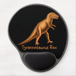 Prehistoric Tyrannosaurus Rex Dinosaur Mousepad Gel Mouse Pad