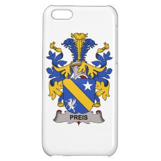 Preis Family Crest Case For iPhone 5C