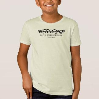 preK caterpillars T-Shirt