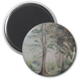 Prelude 6 Cm Round Magnet