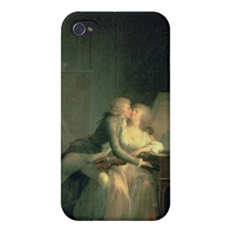 Prelude iPhone 4/4S Cases