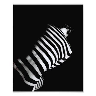 Prelude to Jasmine Photographic Print
