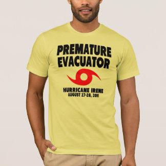 Premature Evacuator T-Shirt