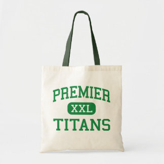 Premier - Titans - Charter - Phoenix Arizona Canvas Bag