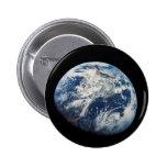 Première photo de la Terre prise par l'Homme Badge