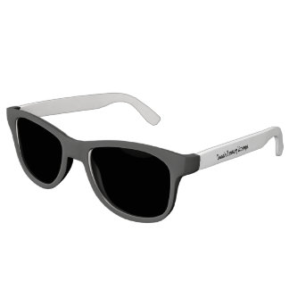 Premium Black and White sunglasses