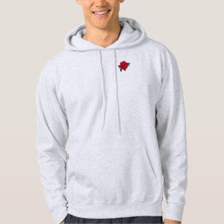 Premium Comfort Rose Hoodie