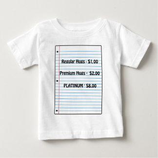 Premium Hugs Baby T-Shirt