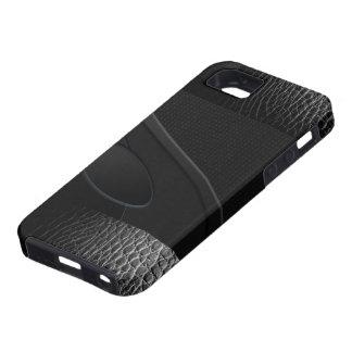 Premium leather and Kevlar iPhone 5 case