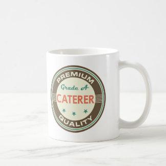 Premium Quality Caterer (Funny) Gift Mug