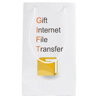 Premium Quality Geek Gift Bag