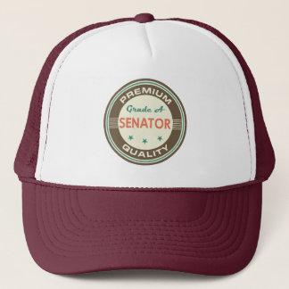 Premium Quality Senator (Funny) Gift hat