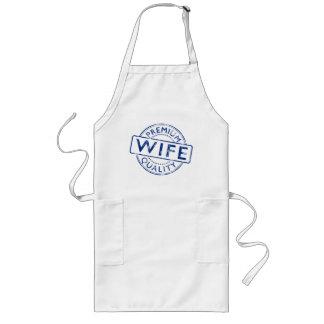 Premium Quality Wife Long Apron