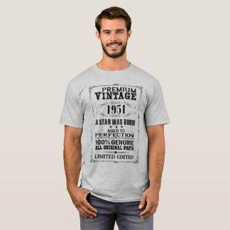 PREMIUM VINTAGE 1951 T-Shirt