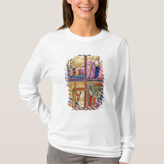 Preparations for the Passover T-Shirt