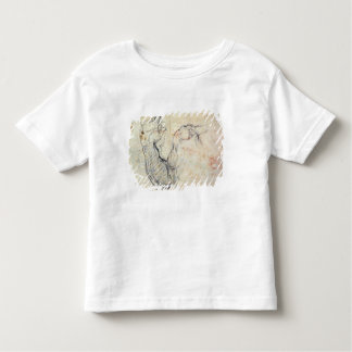 Preparatory Study for the Arm of Christ Toddler T-Shirt