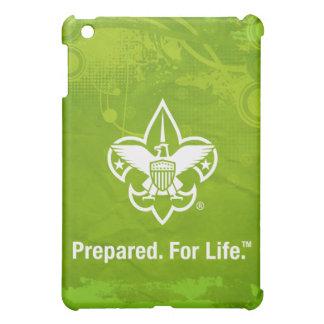 Prepared For Life iPad Case