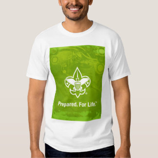Prepared. For Life T-Shirt