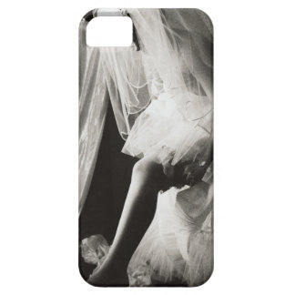 <Preparing> by Kim Koza Barely There iPhone 5 Case
