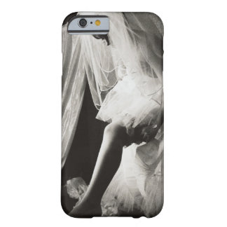 <Preparing> by Kim Koza Barely There iPhone 6 Case