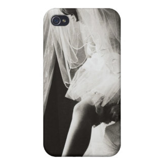 <Preparing> by Kim Koza Case For The iPhone 4