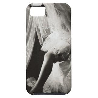 <Preparing> by Kim Koza iPhone 5 Case