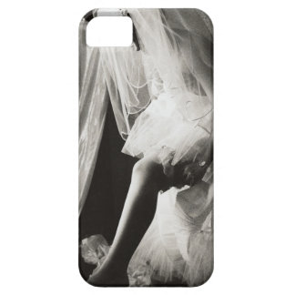 <Preparing> by Kim Koza iPhone 5 Covers