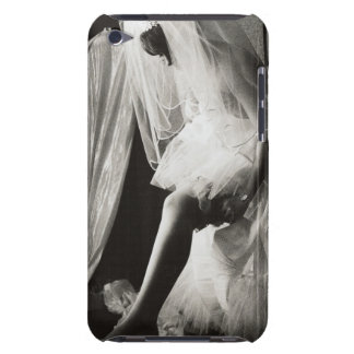 <Preparing> by Kim Koza iPod Case-Mate Cases