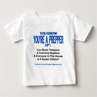 PREPPER 00003 BABY T-Shirt