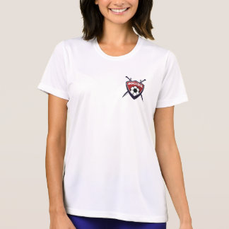 Preppy Football Club Youth League. T-Shirt
