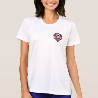Preppy Football Team Youth League. T-Shirt