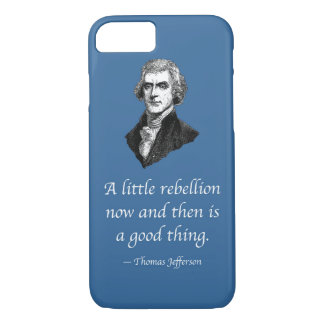 PRES03 LITTLE REBELLION iPhone 7 CASE