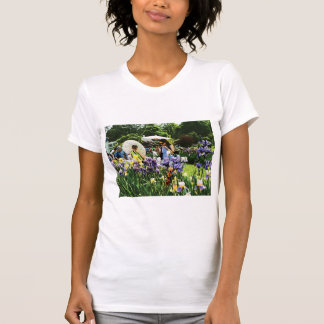 Presby Iris Garden Tshirt