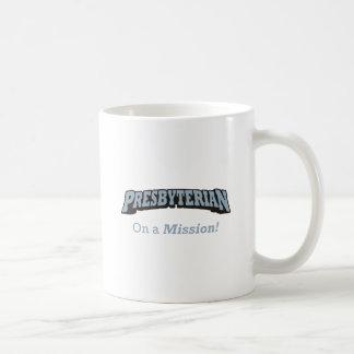 Presbyterian On a Mission Mug