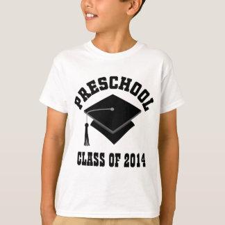 Preschool Graduation Class Gift Idea T-Shirt