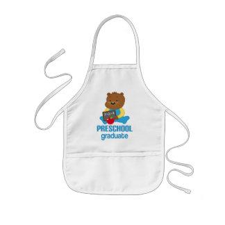 Preschool Graduation Gift Aprons