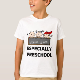 Preschool School is Cool Tshirts and Gifts