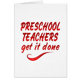 how to become a preschool teacher uk