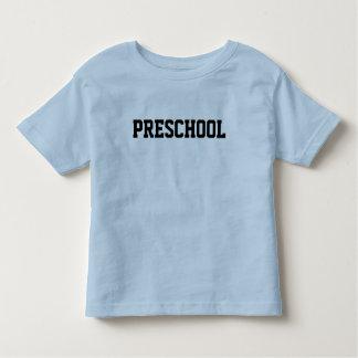 PRESCHOOL TODDLER T-Shirt