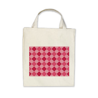PRESENT CANVAS BAGS