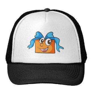 Present Cap