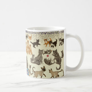 Present Time 2012 Coffee Mug