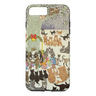 Present Time 2012 iPhone 8 Plus/7 Plus Case